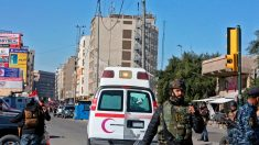 Mueren 11 milicianos progubernamentales en ataque del ISIS en el norte de Irak