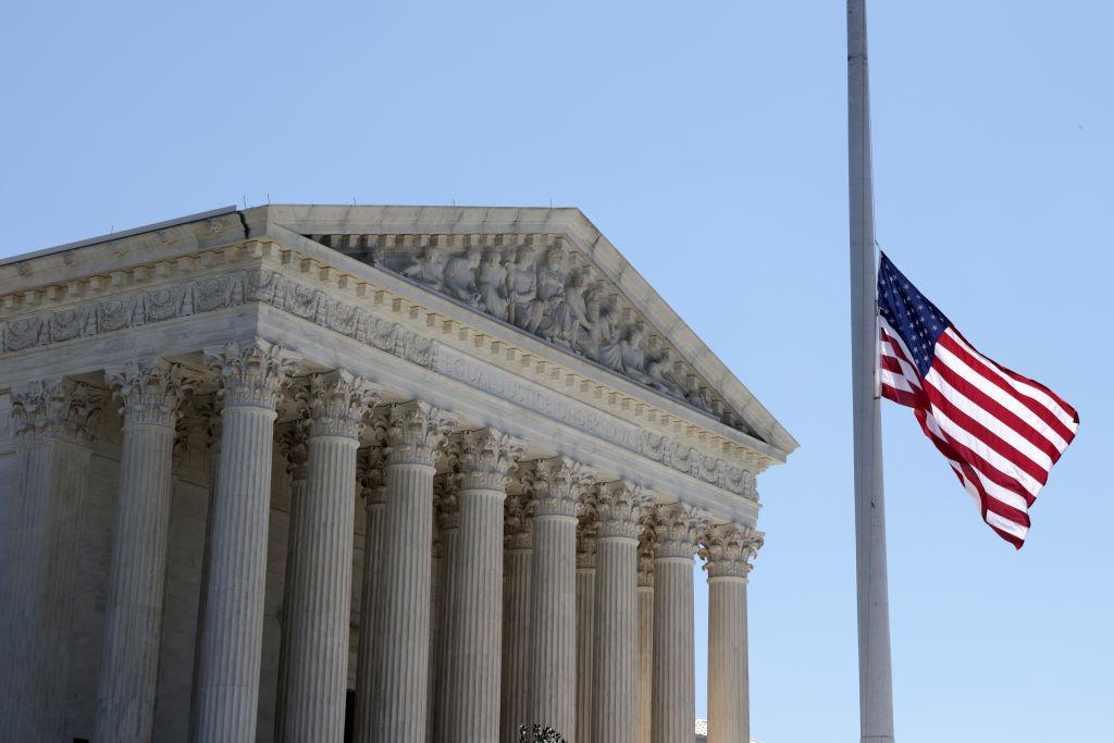 La Corte Suprema rechaza la última impugnación electoral que le quedaba a Trump