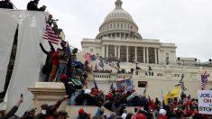 Crece el apoyo a una comisión similar a la del 11-S para investigar la irrupción en el Capitolio