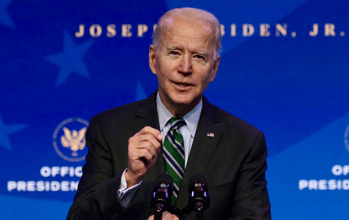 Biden dependerá de las órdenes ejecutivas y funcionarios designados para impulsar agenda progresista