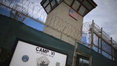 Legislador republicano lanza proyecto de ley para prevenir transferencia de detenidos de Gitmo a EE. UU.