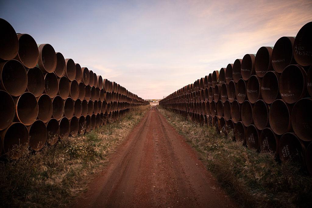 """Primer ministro de Alberta llama """"falta de respeto"""" a Canadá la cancelación de oleoducto Keystone"""