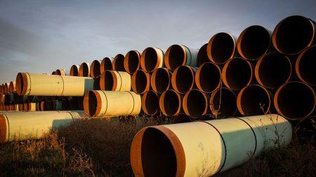 Más de 90 legisladores de Montana firman una carta pidiendo reactivar el oleoducto Keystone XL
