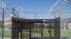 Prisiones federales están sometidas a un bloqueo total 'a la luz de los acontecimientos actuales'