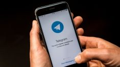 Grupo demanda a Apple porque no elimina a Telegram de la App Store