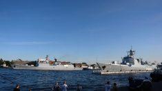 Telegramas filtrados muestran disputa entre China y Rusia por barco pesquero ilegal chino