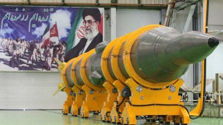 Agencia de Energía Atómica de la ONU pide que se restaure el trato nuclear con Irán