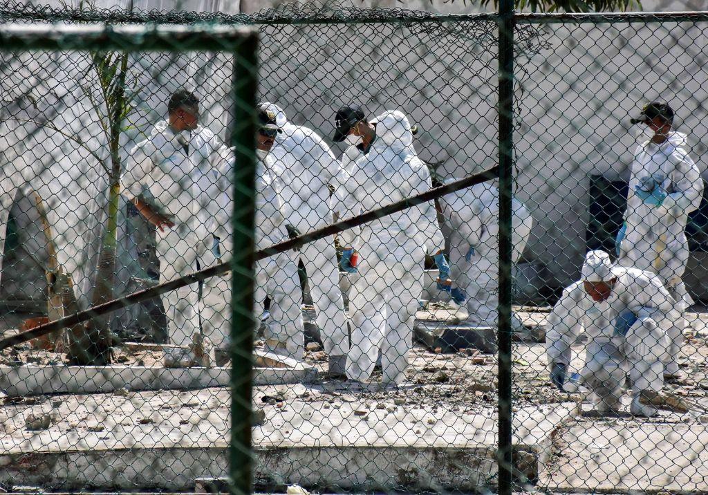 Atentado en ciudad colombiana de Barranquilla deja 14 heridos