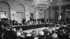 Documentos filtrados revelan alianza tecnológica de Beijing con países del antiguo bloque soviético
