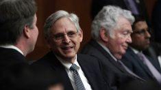 Biden nomina como fiscal General a Merrick Garland