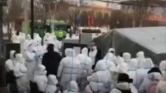 Provincia china pide a sus 38 millones de habitantes aislarse en casa por brote del virus del PCCh