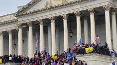 El DOJ, DHS, y organismos de control del Pentágono están analizando la irrupción del Capitolio