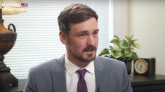 CEO de Parler: el sitio web ya no está disponible y abogados abandonan la compañía