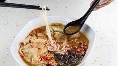 Régimen chino usa comida autóctona para promover su agenda en el extranjero: documentos filtrados