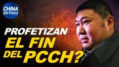 China en Foco: ¿Nieto del fundador del PCCh profetiza el fin del Partido? Así se despide China de Trump