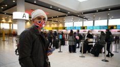 Reino Unido prohíbe viajes desde Sudamérica debido a preocupación por variante del virus en Brasil