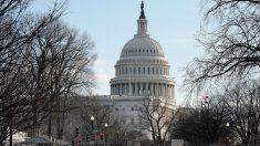 """El Capitolio necesita una cerca """"permanente"""", dice jefe de policía del Capitolio"""