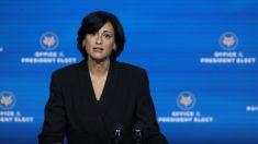 Nueva directora de CDC espera más de 100,000 muertes por COVID-19 el próximo mes