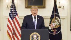 Administración Trump menciona entre sus logros que enfrentó al comunismo de Cuba, Venezuela y Nicaragua