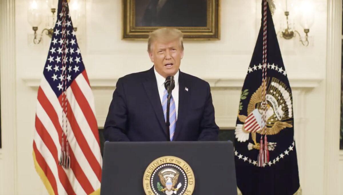 """Trump """"se alzó contra el comunismo y socialismo"""" en Cuba, Venezuela, y Nicaragua: Casa Blanca"""