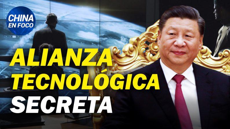 Surge una tecno-alianza secreta de naciones. Obligan al pueblo chino a pagar las cuarentenas. (China en Foco/NTD en Español)