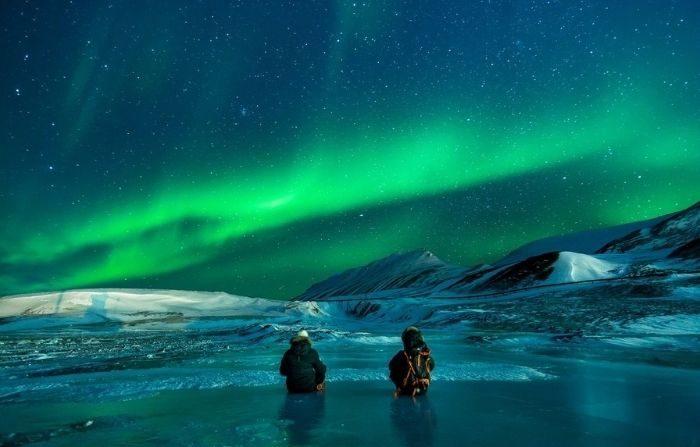 En invierno, los noruegos disfrutan de la comodidad de sus hogares y amigos, y también disfrutan del aire libre en su momento más frío y oscuro. (Noel_Bauza/Pixabay)
