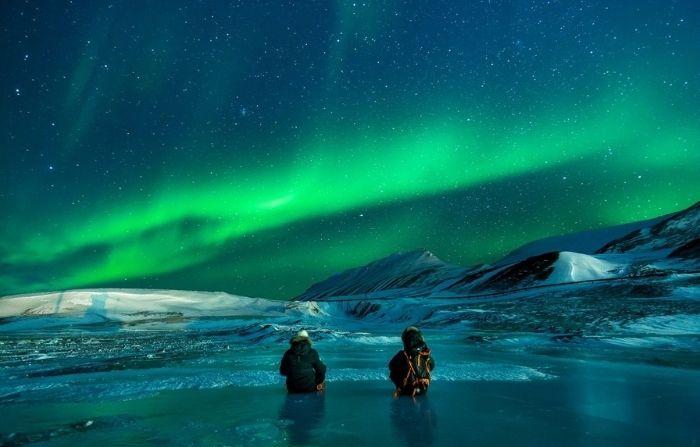 Para vencer la tristeza del invierno, piense como un noruego