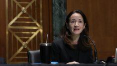 """Candidata de Biden a la oficina de inteligencia dice que el PCCh es un adversario """"en algunos temas"""""""
