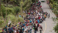 EE.UU. recalca que la corrupción es la principal causa de la desestabilización en Centroamérica