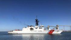 """Buque militar de EE.UU. llega a Uruguay para """"reforzar alianzas de seguridad"""""""