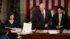 El Congreso aprueba el reglamento que regula el recuento de votos electorales del 6 de enero