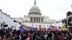 Parler ayudó al FBI a identificar sospechoso ligado a irrupción al Capitolio, según una declaración