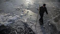 Requerimiento energético de Beijing alcanza un máximo histórico durante el severo invierno