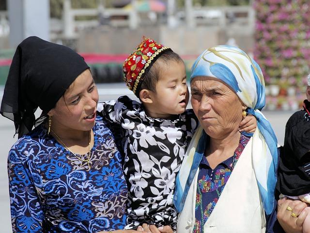 Buenas historias de China: la relación armoniosa comienza con uno mismo