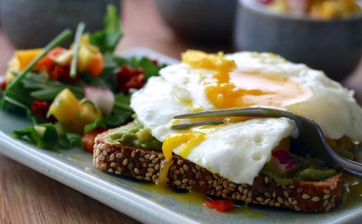 Los mejores almuerzos escolares son aquellos que están llenos de nutrientes, son sabrosos y fáciles de preparar (Pxhere/CCO)