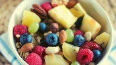 Alimentos dulces que pueden ayudarle a controlar el nivel de azúcar en la sangre