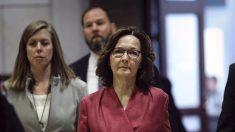 La directora de la CIA, Gina Haspel, anuncia su renuncia