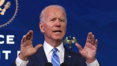 Aumento de salario mínimo en plan de Biden se estima acabará con 1.3 millones de puestos de trabajo