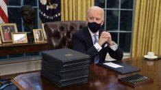 Cruz y McCarthy critican acciones de Biden en materia de inmigración