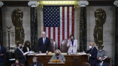 Lista completa: Cómo votaron los congresistas a las objeciones sobre los resultados electorales