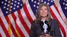 Senadora cuestiona la constitucionalidad del impeachment pospresidencial