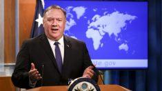 """Al-Qaeda toma un """"segundo aire"""" con su nueva base terrorista en Irán, dice Pompeo"""