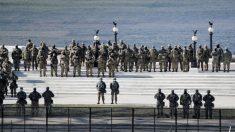 Presencia de la Guardia Nacional en la capital fue innecesaria: exoficial de inteligencia militar