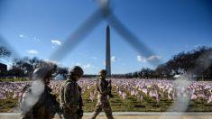 12 soldados de la Guardia Nacional son retirados del servicio en Washington previo a la inauguración