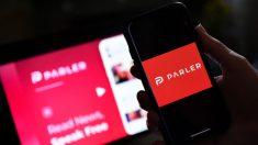 El CEO de Parler no sabe cuándo volverá a funcionar la aplicación de redes sociales
