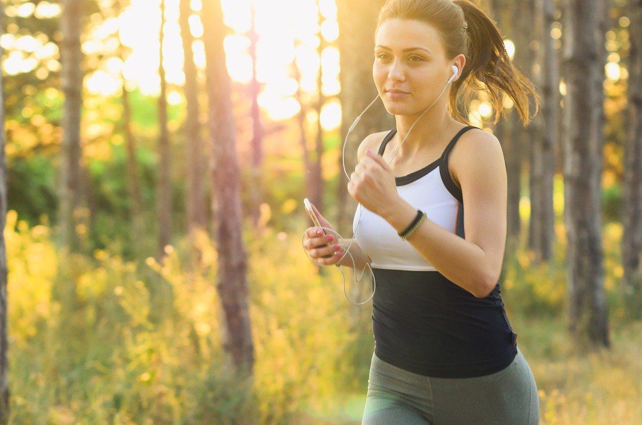 La música clásica podría mejorar su lista de canciones para hacer ejercicio