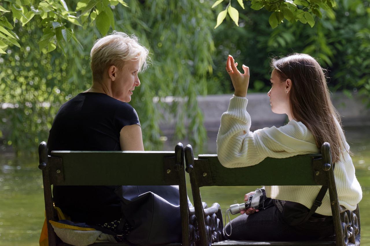 """""""Centros de respiro entre pares"""" son una alternativa a los hospitales psiquiátricos durante la COVID"""