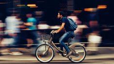 Cómo el COVID-19 hizo que el 2020 fuera el año de la bicicleta eléctrica