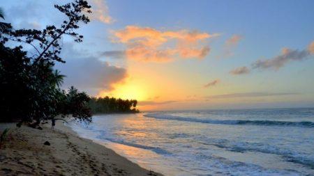 La ecológica costa norte de República Dominicana