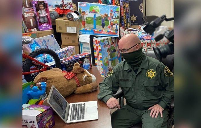 (Cortesía del Departamento del Sheriff del Condado de Orange)
